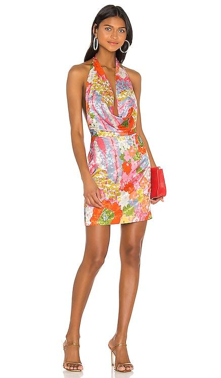 X REVOLVE Marissa Dress Ronny Kobo $378 NEW ARRIVAL