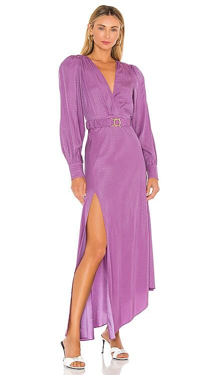 Estelle Dress Ronny Kobo $538 NEW