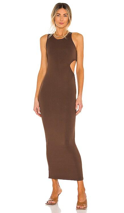 Thais Knit Dress Ronny Kobo $448