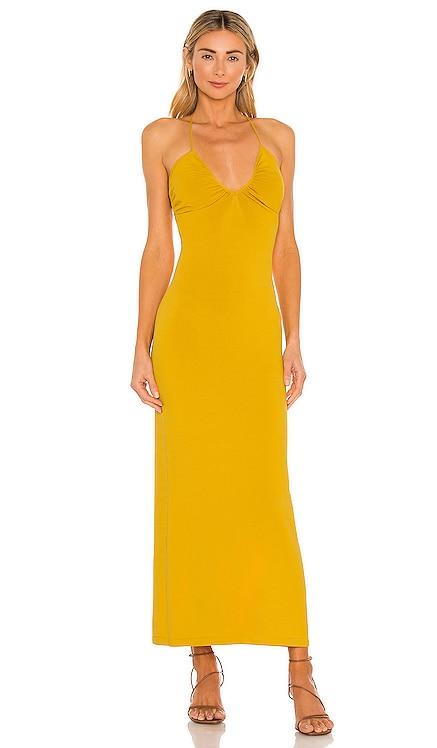 Damee Knit Dress Ronny Kobo $438