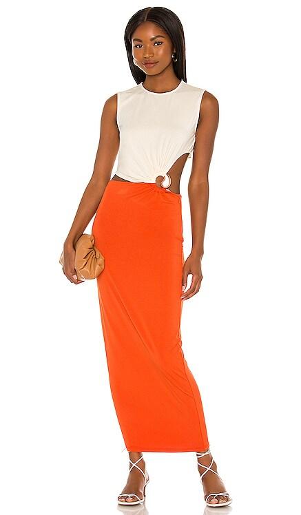 Kimia Dress Ronny Kobo $428 NEW