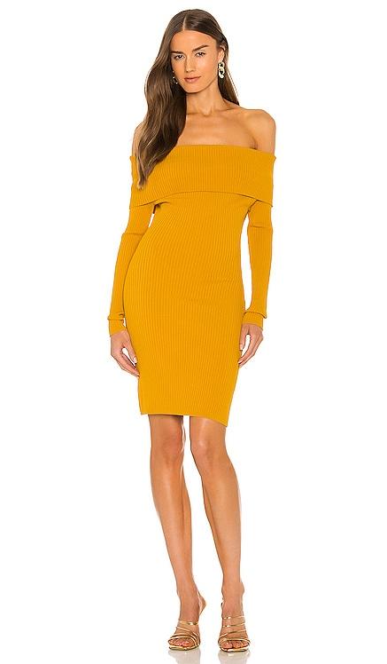 Saffron Dress Ronny Kobo $348