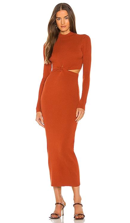 Opal Dress Ronny Kobo $368