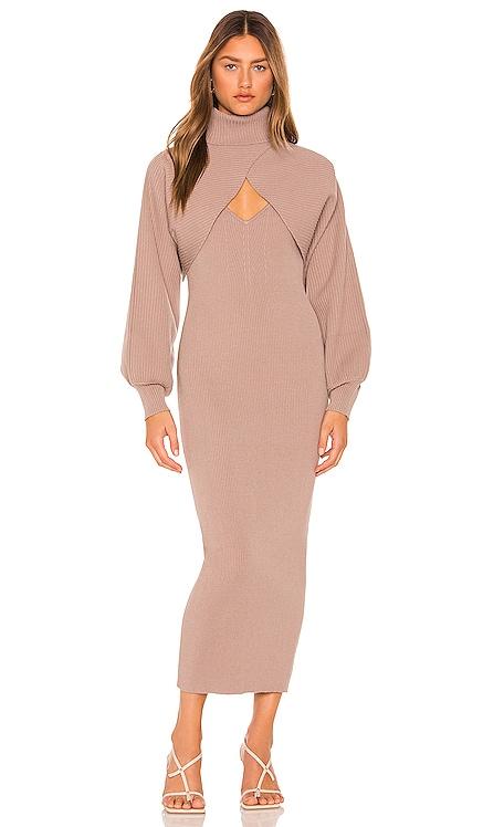 Lalu Dress Ronny Kobo $498 BEST SELLER