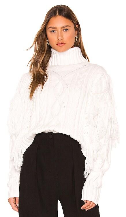 Maram Sweater Ronny Kobo $448 NEW