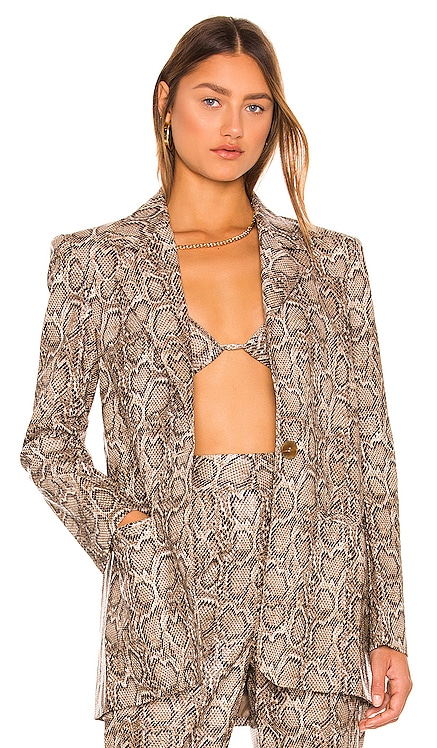 Annabelle Jacket Ronny Kobo $428
