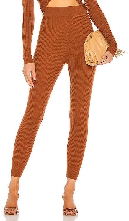 Jovita Knit Jogger Pant Ronny Kobo $348 NEW
