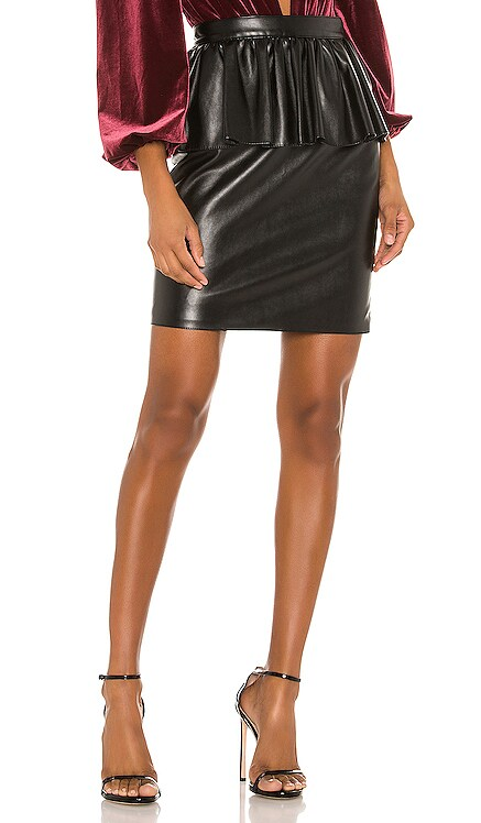 Alma Skirt Ronny Kobo $55 (FINAL SALE)