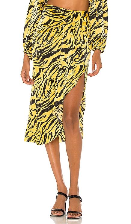 Miranda Skirt Ronny Kobo $328