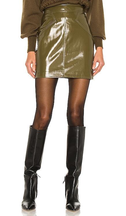Rina Skirt Ronny Kobo $164