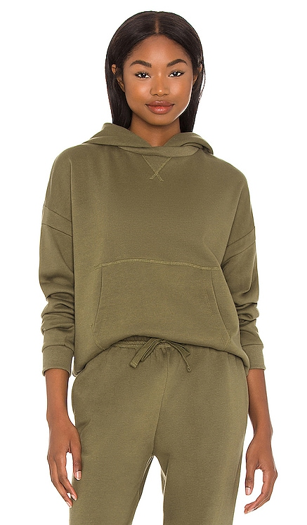 SUDADERA RECYCLED Richer Poorer $78