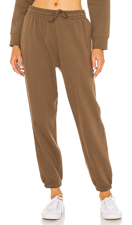 Recycled Fleece Pant Richer Poorer $72