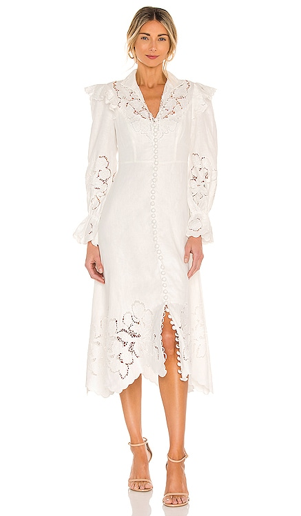 Lace Dress RAISSA $575 NEW