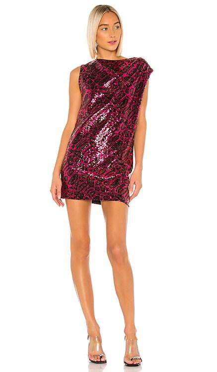 Stevie Sequin Dress RtA $159