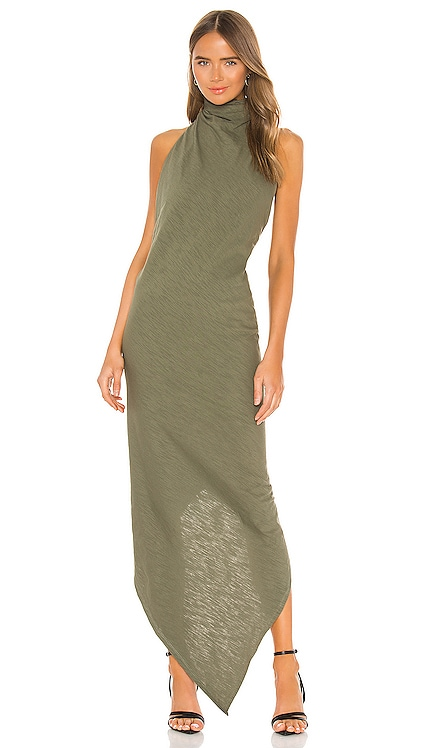 Drew Halter Top Dress RtA $395 BEST SELLER