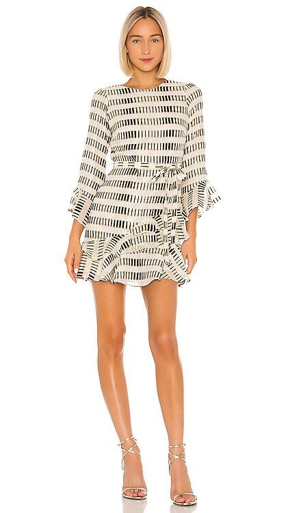 Marissa Mini B Dress SALONI $334