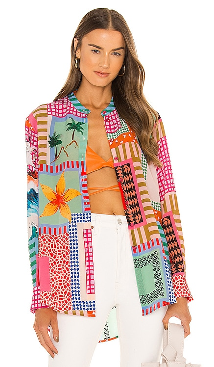 Bobbi Shirt SALONI $325