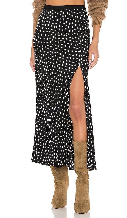 Capture Maxi Skirt Sanctuary $89