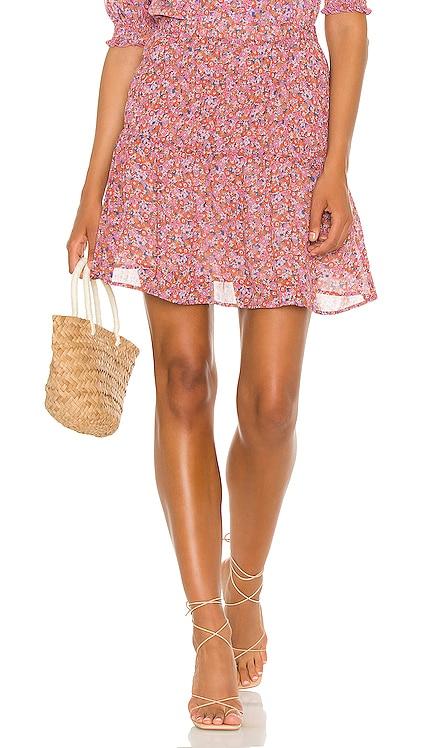 Sweeter Mini Skirt Sanctuary $72