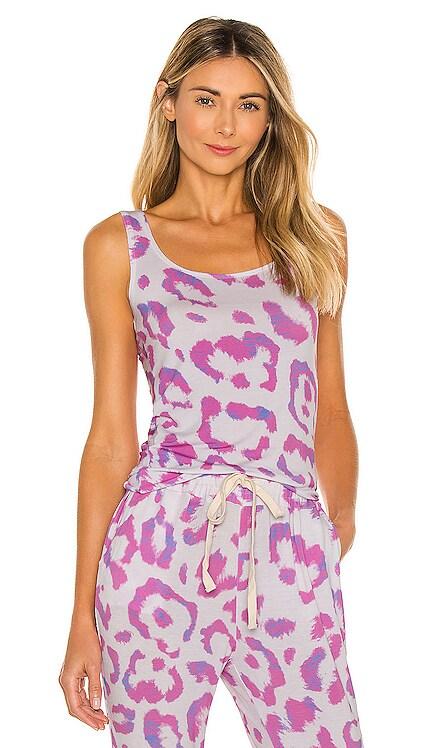 Essential Vest Stripe & Stare $35 NEW