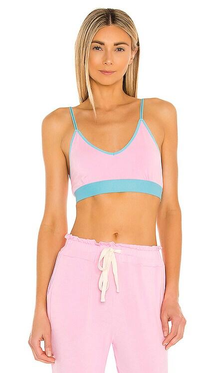 T Shirt Bra Stripe & Stare $35