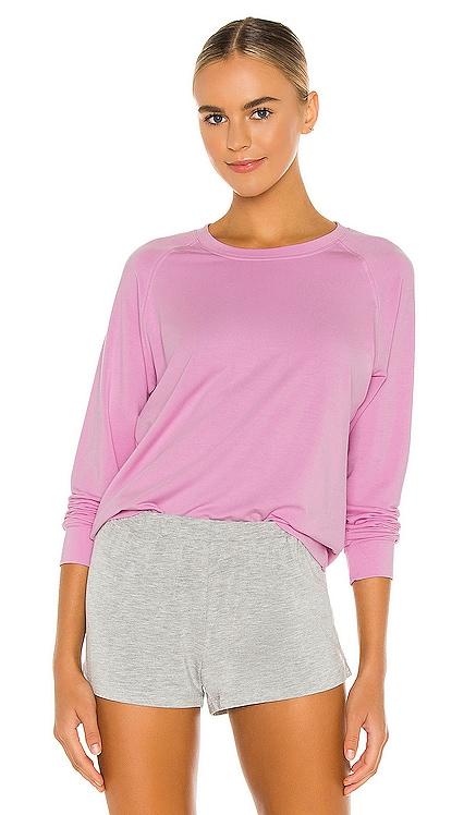 Sweatshirt Stripe & Stare $110 NEW