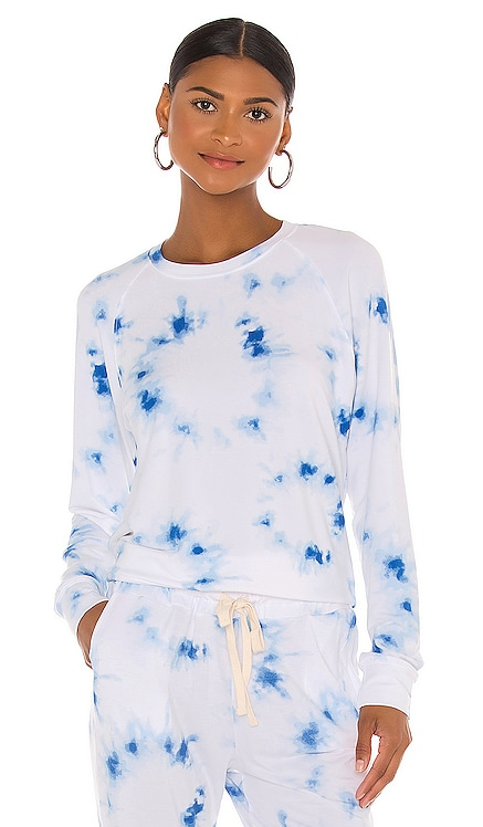 Sweatshirt Stripe & Stare $110