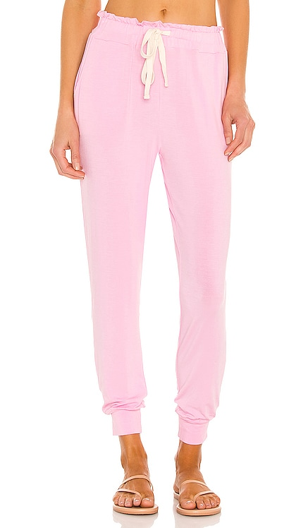 Candy Floss Lounge Pant Stripe & Stare $80