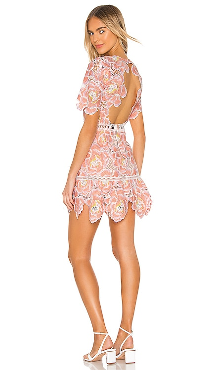 X REVOLVE Nikki Dress SAYLOR $297