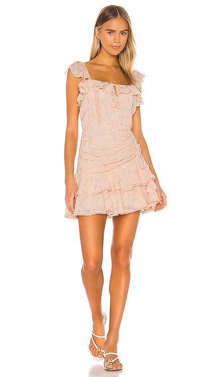 Julianna Dress SAYLOR $275