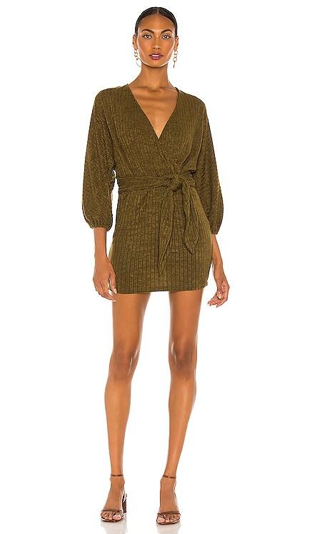 Kimber Dress SAYLOR $198