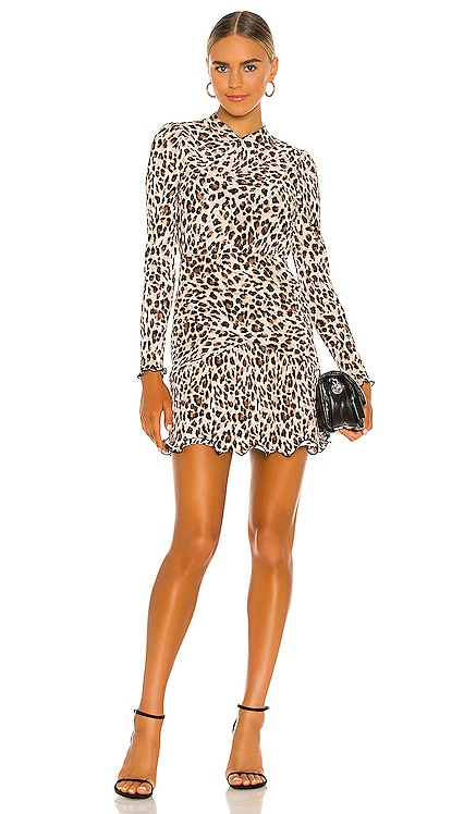 Emerson Mini Dress SAYLOR $253 NEW