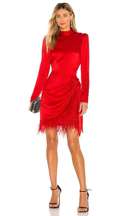 Quin Dress SAYLOR $275 NEW