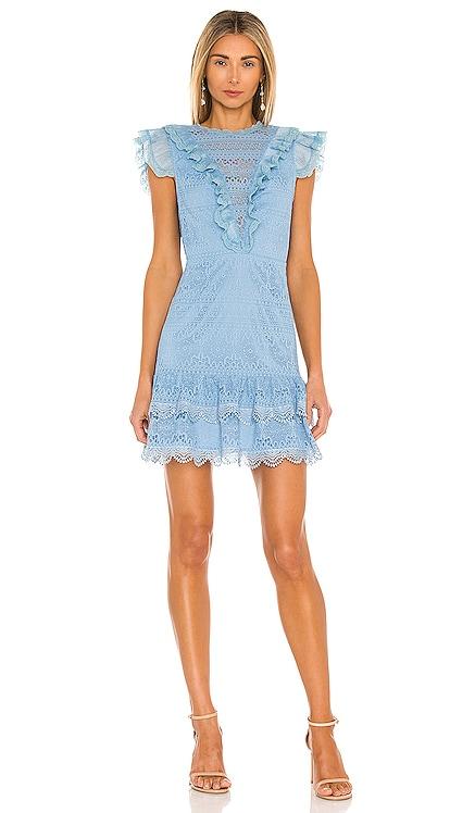 Zazie Mini Dress SAYLOR $264