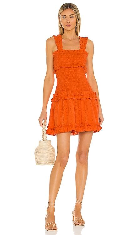 Yara Dress SAYLOR $253