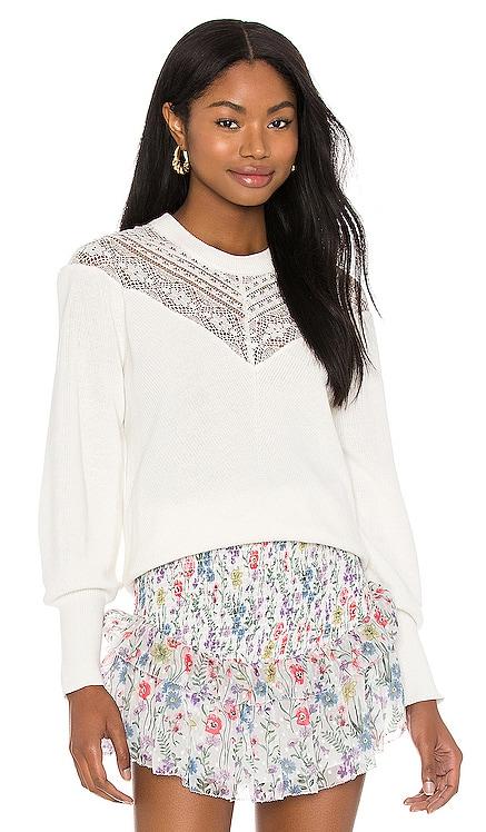 Marseille Sweater SAYLOR $253 NEW