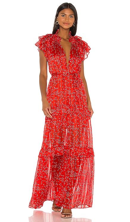 Gwen Dress Sabina Musayev $429 NEW ARRIVAL