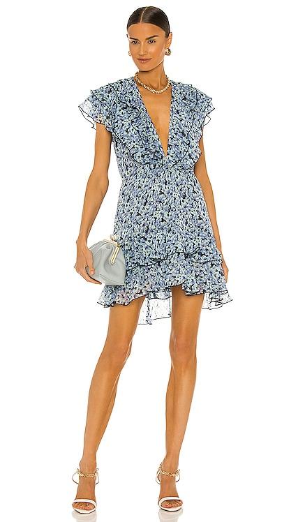Suri Dress Sabina Musayev $275 NEW