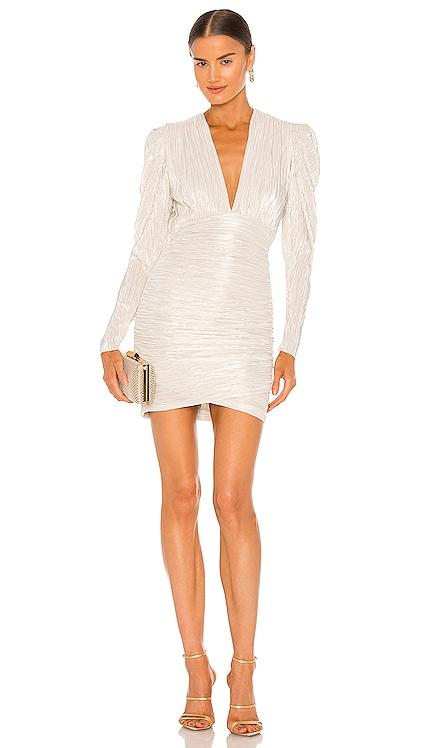 Myra Dress Sabina Musayev $288 NEW