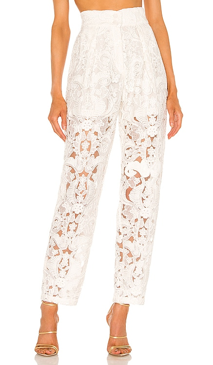 Luther Pant Sabina Musayev $405 Sustainable
