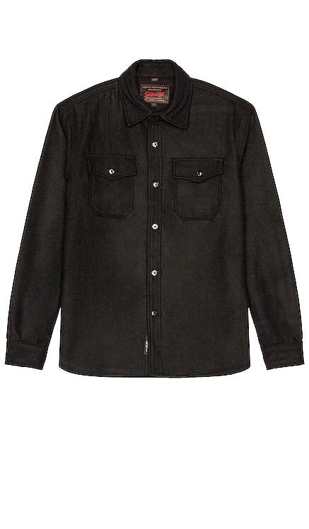 CPO Wool Shirt Schott $120