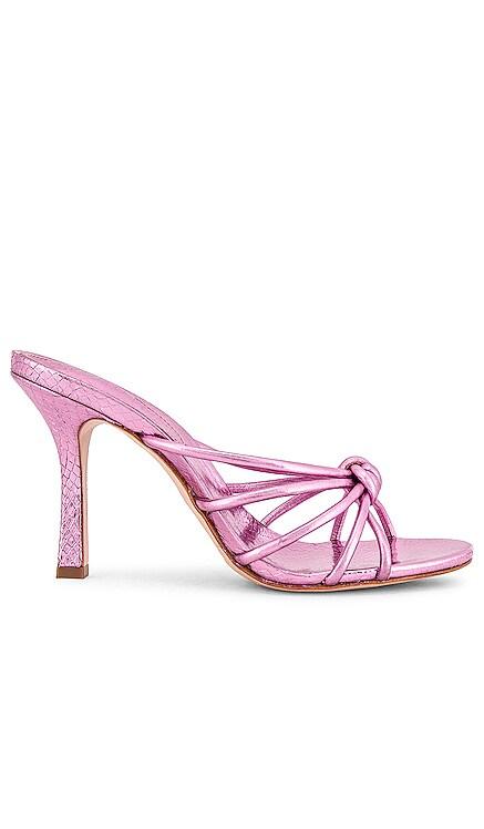 Rina Sandal Schutz $175