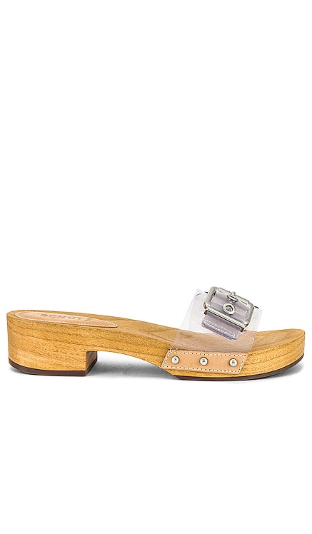 Apolonia Sandal Schutz $165 NEW ARRIVAL