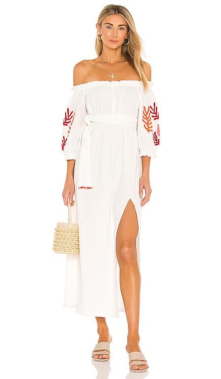 Poly Dress Sundress $170 BEST SELLER