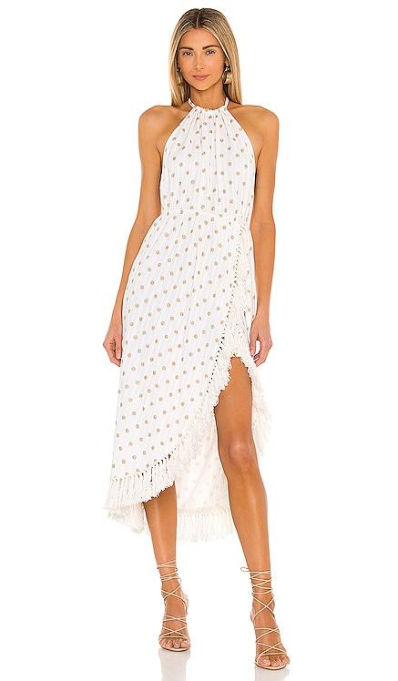 Adela Dress Sundress $179 NEW