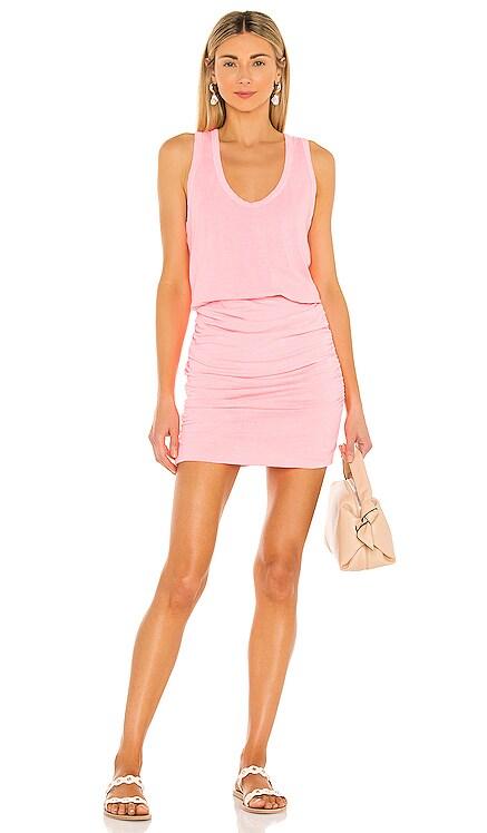 U Neck Sleeveless Dress SUNDRY $138 Sustainable