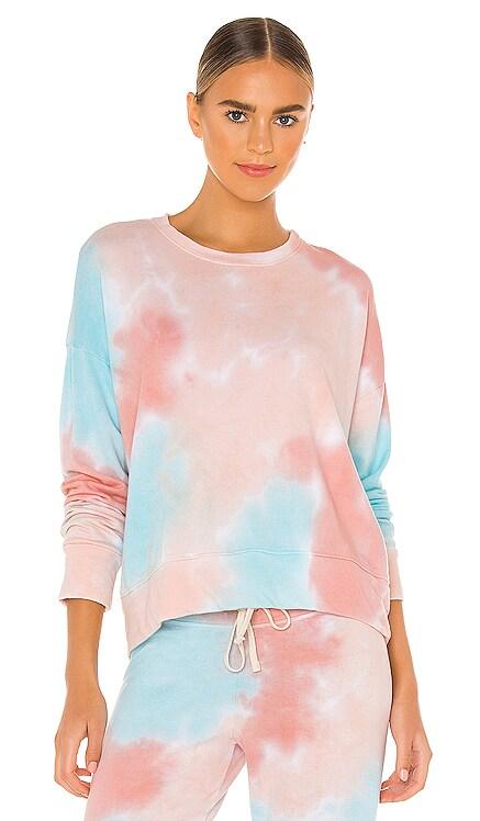 Terry Oversize Sweatshirt SUNDRY $93