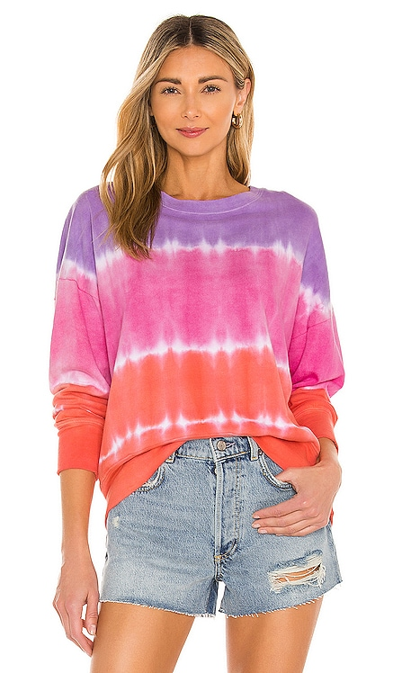 Gradient Sweatshirt SUNDRY $152 BEST SELLER