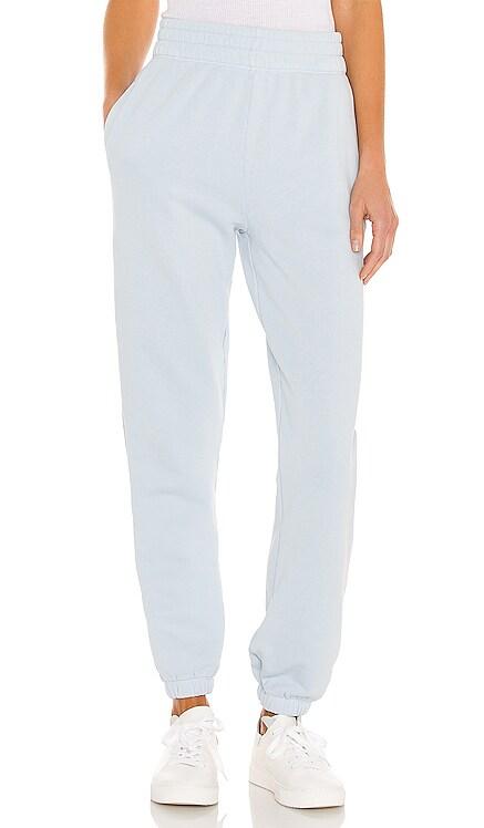 Ruched Waist Boyfriend Sweatpants SUNDRY $74 Sustainable