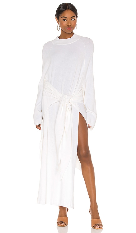 Tied Up Knit Dress SNDYS $69 BEST SELLER